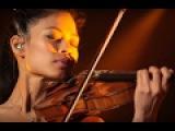 Ванесса Мэй танец с  саблями
