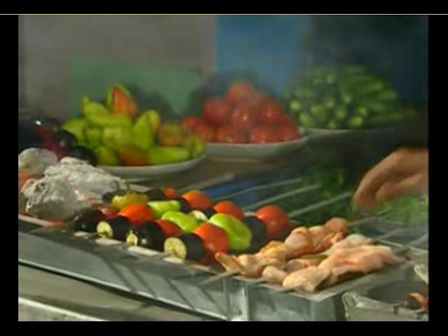 Национальная Узбекская кухня