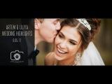 Artem & Liliya - Wedding Highlights