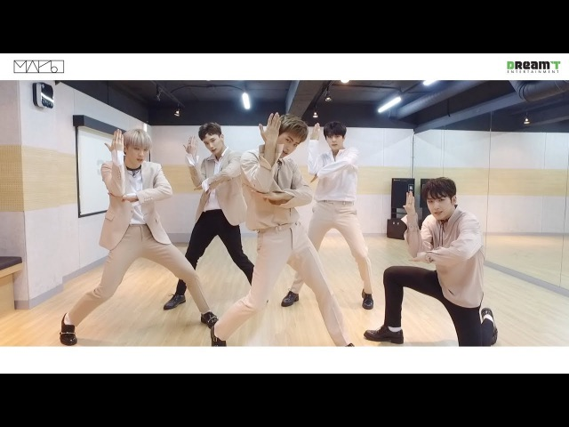 MAP6 맵식스 I'm ready Dance Video change part ver