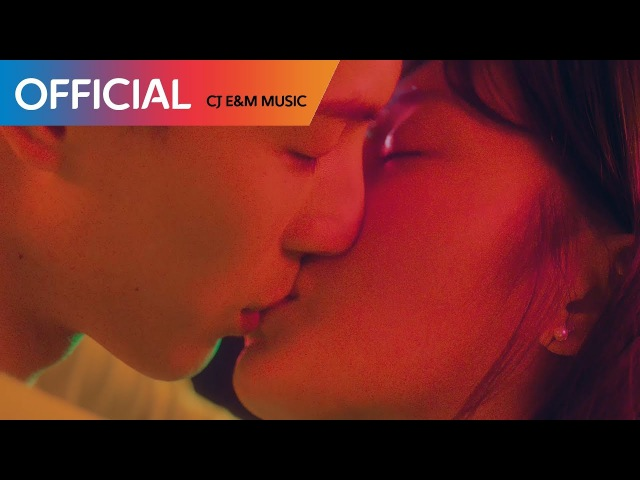 [Story About : 썸, 한달 Episode 2] 카더가든 (Car, the garden) - Kiss MV