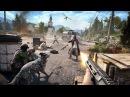 Far Cry 5 | ГЕЙМПЛЕЙ (на русском)
