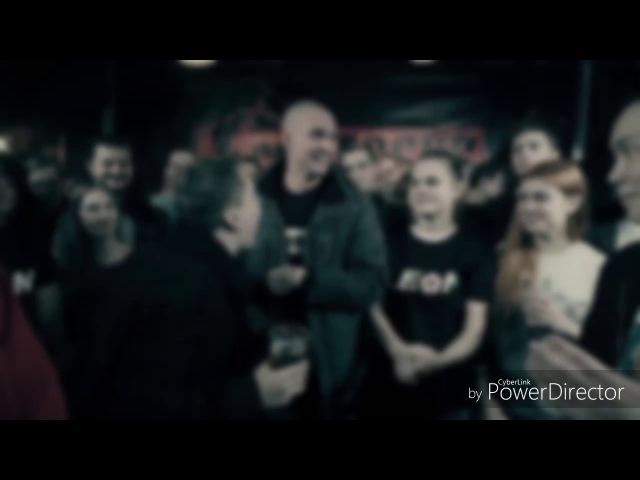 Ресторатор × Хованский (ft. Бухлишко в роли свахи)