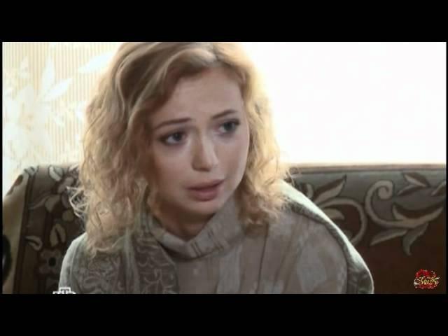 Е Захарова в сериале Дело Крапивиных
