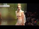 FERNANDO ALBERTO ATELIER Los Angeles Art Hearts Fashion Spring Summer 2017 - Fashion Channel