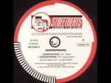 QUADROPHONIA - Quadrophonia