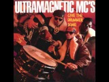 Ultramagnetic MC's - Give The Drummer Some (bonus beats Instrumental)