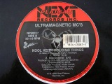 Ultramagnetic MC's - Kool Keith Housing Things (instrumental with ad libs)