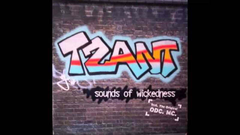 Tzant - Sounds Of The Wickedness (PF Project Def Scratch Remix)