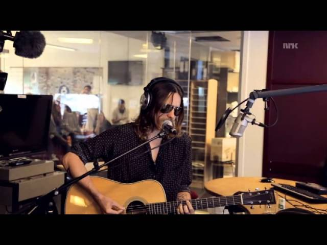 30 Seconds to Mars City of Angels Acoustic @ NRK P3
