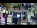 Съемки Шоу Бенни Хилла в аэропорту Казани