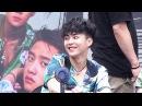 4K170813 신촌코코밥팬싸 Edit 시우민 XIUMIN focus
