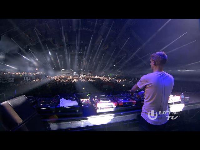 Armin van Buuren live at Ultra Music Festival Miami 2017 (A State Of Trance Stage) » Freewka.com - Смотреть онлайн в хорощем качестве