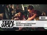 New World Sound &amp Timmy Trumpet - The Buzz Teen Wolf 4x09 Music HD