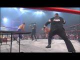 Bound For Glory 2009 Full Metal Mayhem Tag Team Match