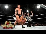 Tyler Bate vs. Mark Andrews - WWE U.K. Championship Match WWE U.K. Championship Special, May 19,..