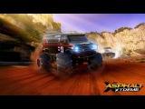 Asphalt Xtreme - GMC Vandura Trailer