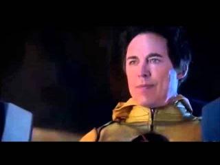 Тhe Flash / Меня зовут Барри Аллен и я самый быстрый человек на земле.