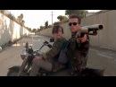 Спасение Джона Коннора — «Терминатор 2: Судный день» (1991) сцена 4/10 QFHD