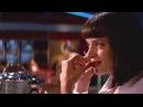 Неловкое молчание — «Криминальное чтиво» (1994) сцена 4/12 QFHD