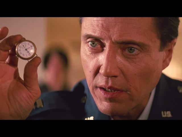 Те самые золотые часы — «Криминальное чтиво» (1994) сцена 712 QFHD