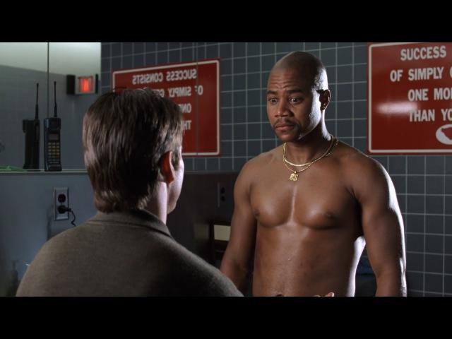 Помоги мне помочь тебе! — «Джерри Магуайер» (1996) сцена 5/7 QFHD
