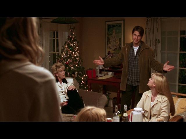 Ты только сказал привет и я уже твоя! — «Джерри Магуайер» (1996) сцена 7/7 QFHD