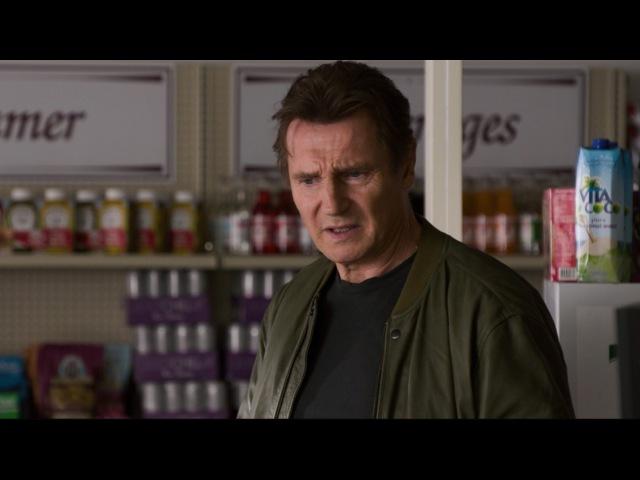 Лиам Нисон в супермаркете — «Третий лишний 2» (2015) сцена 210 QFHD