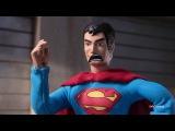 Робоцып \ DC Comics Special 3, Специальный выпуск - Супергеройский HD ЭП 3 \ 3
