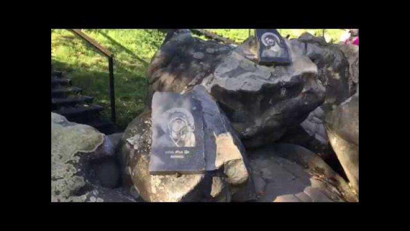 Святые источники Орловщины (1).