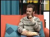Прощальне інтерв'ю з Кирилом Бондаренко і трошки мужицьких сліз