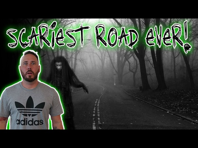 HAUNTED FORT DADE AVE (MOST HAUNTED ROAD IN AMERICA)