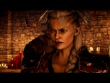 Dragon Age Inquisition Dark Horse