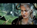 Dragon Age Inquisition: Flaming Moes