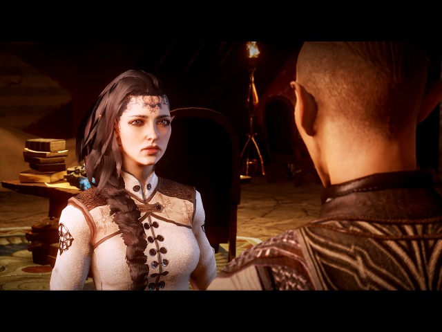 Dragon Age Inqisition: Everybody Wants to Rule the World