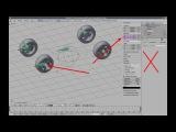 Blender 2.79 Simple Car Rig 2(Wheel driver)