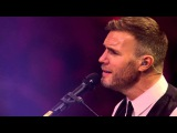 Gary Barlow Incredible Medley on Piano (Amazing Take That and Solo Songs)