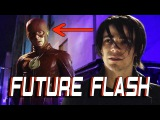 ФЛЭШ ДВУХ ВРЕМЁН! [Обзор Промо + Разбор Статьи от 25.04.2024] / Флэш l The Flash