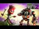 Зомби против растений гарден варфаер 2
