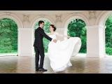 Медленный свадебный вальс. Очень красивый первый танец!