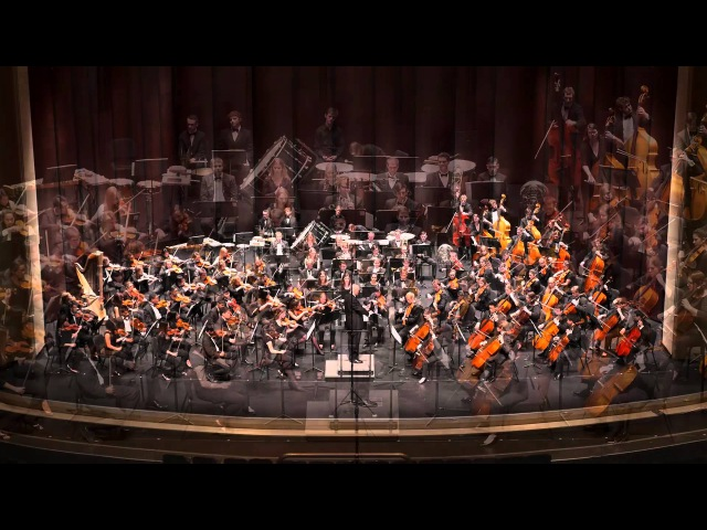 KHACHATURIAN Masquerade Suite - UNC Symphony Orchestra - November 2015