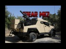 Автоматический Миномет SPEAR MK2-120mm / ADEX 2016