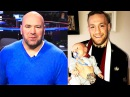 Я не знаю зачем Конор МакГрегор вернется в UFC после боя с Флойдом!