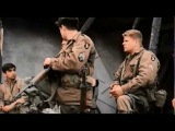 Band of Brothers E09 Why We Fight - Beethoven Cisz-moll von