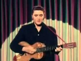 Elvis Presley - Blue Suede Shoes. Элвис Пресли.