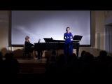 Мариэль Линдар (Marielle Lindar) - Старинная классическая музыка