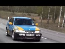 NordicTuned Saab 9 3