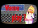 MMD x FNAF - Wanna play V2 Motion dl.