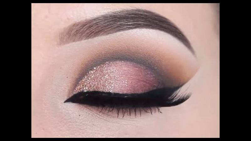 Eye makeup 2018 ♥ Eye style makeup tutorial 2018 ♥ Eyeshadow Tutorial 2018 | Part 06