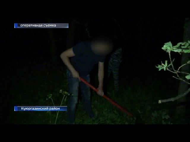 В Стерлитамаке задержали предполагаемого убийцу пропавшей в мае Ольги Варнавск...